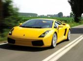 В Москве угнали Lamborghini Gallardo