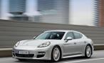В Москве у юриста Центробанка угнали Porsche Panamera за 10 млн рублей
