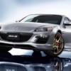 Новую Mazda RX-8 с роторным двигателем покажут в 2017 году