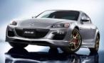 Mazda планирует вернуть модель с роторным двигателем в 2015 или 2016 году