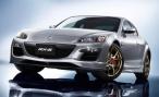 Mazda выпустит «прощальную» спецсерию для RX-8