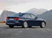 Российское подразделение BMW увеличило продажи автомобилей на 33%