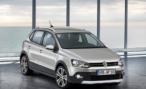 Volkswagen CrossPolo. Защищен, но не опасен