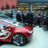 «Ё-мобиль» с гибридной установкой появится в продаже в декабре 2012 года