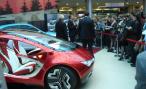 К 2015 году «Ё-авто» выйдет на производство 90 тысяч автомобилей в год