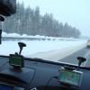75% федеральных трасс европейской части РФ имеют уверенный прием в 3G-сетях