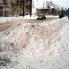 Причиной многочисленных ДТП в Москве называют некачественный реагент