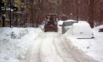 24 декабря в Москве в районе проспекта Сахарова ограничивается движение транспорта