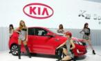 Kia планирует выпустить «заряженную» Rio