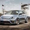 В США состоялась премьера спорткара VW Beetle R