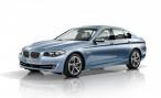 BMW представит на автосалоне в Токио гибридную «пятерку»