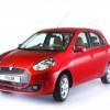 Renault и Nissan готовят конкурента для Tata Nano