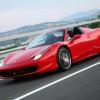 Пэрис Хилтон в «черную пятницу» приобрела Ferrari