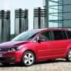 У дилеров Volkswagen в России доступен к заказу 170-сильный Touran 1,4 TSI