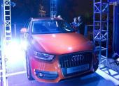 Цены на Audi Q3 в России будут начинаться от 1 279 000 рублей