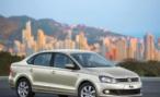 Volkswagen Polo седан подорожал на 12-19 тысяч рублей