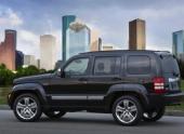 Jeep Liberty нового поколения получит монопривод
