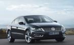 2012 Volkswagen Passat CC. От души, от сердца