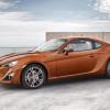 На автосалоне в Москве состоится российская премьера спорт-купе Toyota GT 86
