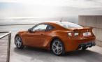 Toyota объявляет цены на новые комплектации спорткупе GT 86