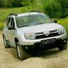 В России стартовали продажи Renault Duster