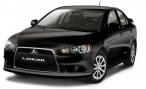 В России стартовали продажи Mitsubishi Lancer 2012 модельного года