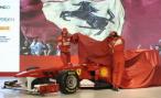 Scuderia Ferrari представит новый болид для «Формулы-1» 7 февраля в Хересе