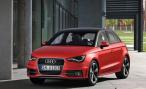 Российские дилеры Audi начали прием заказов на A1 Sportback
