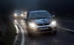 ГИБДД просит московских водителей соблюдать осторожность в связи с непогодой