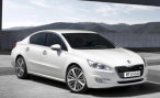 Peugeot назвал российские цены на седан 508
