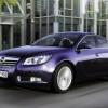 Opel представляет новую модификацию Insignia BiTurbo