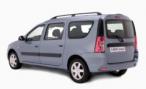 Lada Largus снова стал лучшим мини-фургоном в России