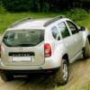 Renault Duster получил систему динамической стабилизации