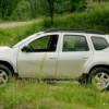 Renault Duster — лидер среди кроссоверов на российском рынке