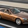 2013 Mercedes-Benz SL-class. Официальные фотографии
