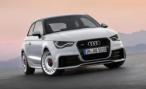 Audi A1 и A3 получат 3-цилиндровый мотор