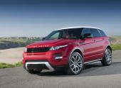 Си-Ло Грин, Паоло Ньютини и Марк Ронсон спели во славу Range Rover Evoque