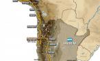 В Аргентине стартовал «Дакар-2012»