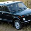В Казахстане откажутся от выпуска Lada 4×4