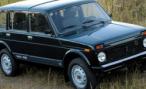 АВТОВАЗ объявил о выпуске двухмиллионной Lada 4×4
