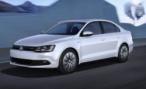 Volkswagen представит обновленную VW Jetta на автосалоне в Нью-Йорке