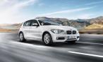 BMW предлагает новые модификации 1-й серии