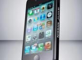 Nissan представил самовосстанавливающийся чехол для iPhone