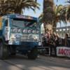 КАМАЗ отметился победным дублем на «Дакаре»