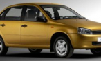 В Германии в октябре продали 3 Lada Kalina