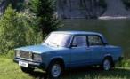 В Ульяновске разбился водитель ВАЗа, протаранивший три автомобиля