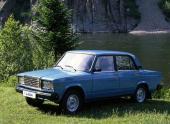 На «ИжАвто» приступили к производству полного цикла Lada 2107