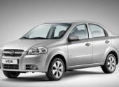 ЗАЗ планирует через 2-3 года довести экспорт в Россию до 70 тысяч автомобилей