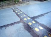 В Госдуму поступил проект закона об установке «лежачих полицейских» перед нерегулируемыми пешеходными переходами
