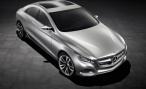 2015 Mercedes-Benz E Superlight. Легкий и экономичный